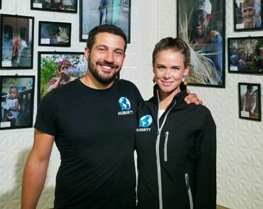 Μάνος & Denea